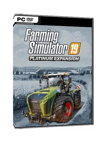 Simulator Platinum Farming Dlc Expansion Landwirtschafts Steam