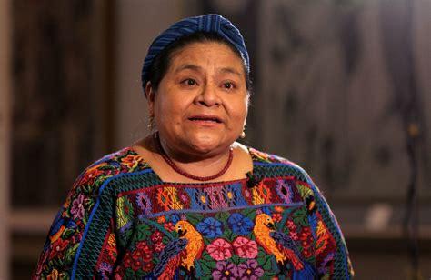 rigoberta menchu alchetron the free social encyclopedia