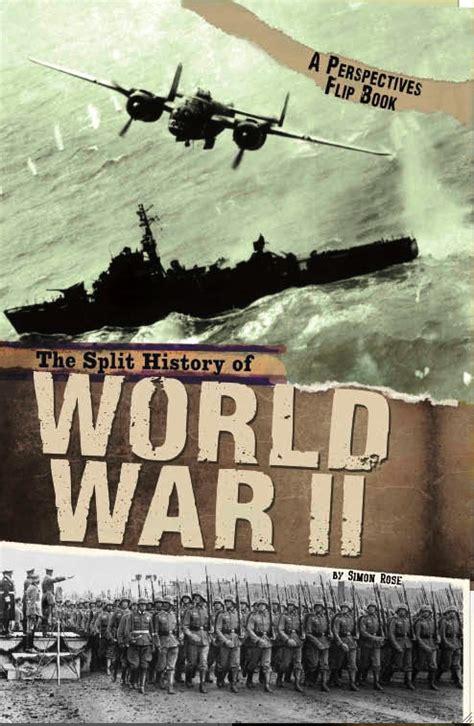 In The Gloom A Novel World War I by The Split History Of World War Ii Simon Simon