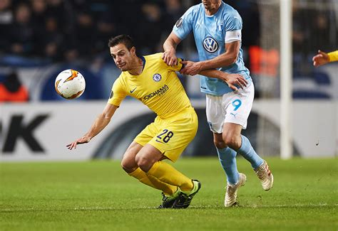 Chelsea vs Malmo: Europa League preview & betting odds ...