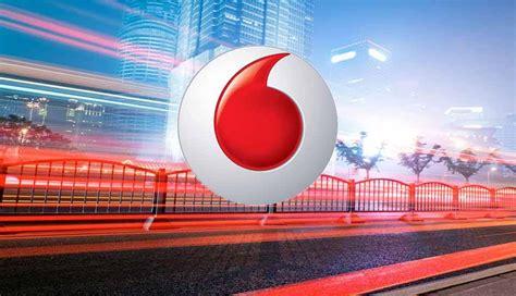 Nuove Rimodulazioni Di 2,50 Euro Per I Clienti Vodafone