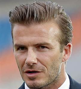 15 Best Soccer Player Haircuts   Men's Hairstyles ...