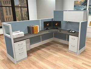Office, System, Furniture, -, Modular, Workstations