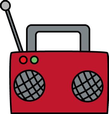 Radio Clipart Radio Clip Radio Images
