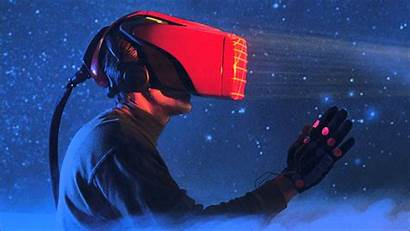 Virtual Reality Wallpapers Gaming Google Wallpapersafari Buscar