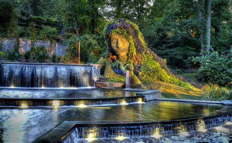 atlanta botanical gardens living sculptures promise