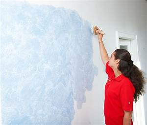 Wandgestaltung Streifen Beispiele : raumwirkungen entscheidend ver ndern dank professioneller wandgestaltung mit farbe ~ Indierocktalk.com Haus und Dekorationen