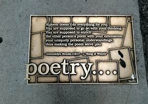 Literary Tours:... City Poetry Quotes