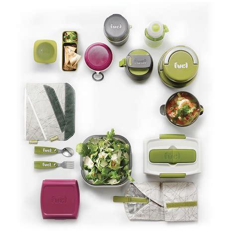 trudeau accessoires cuisine contenants et accessoires assortis pour le lunch fuel