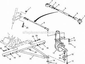 Polaris W969530 Parts List And Diagram