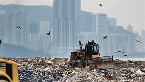 Straight to landfill? Why Hong Kong is recycling less of ...