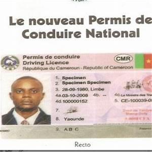 Ville Du Cameroun En 4 Lettres : cameroun permis de conduire un vaste r seau d arnaque ventr au minist re des transports ~ Medecine-chirurgie-esthetiques.com Avis de Voitures