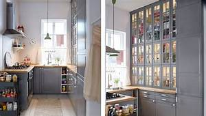 Arredare una cucina piccola consigli cucine for Arredare la cucina piccola