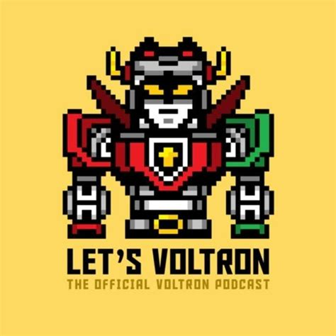 voltron dimension third part podcast let