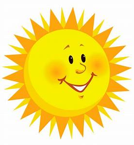 Transparent Smiling Sun PNG Clipart Picture | Summer clip ...