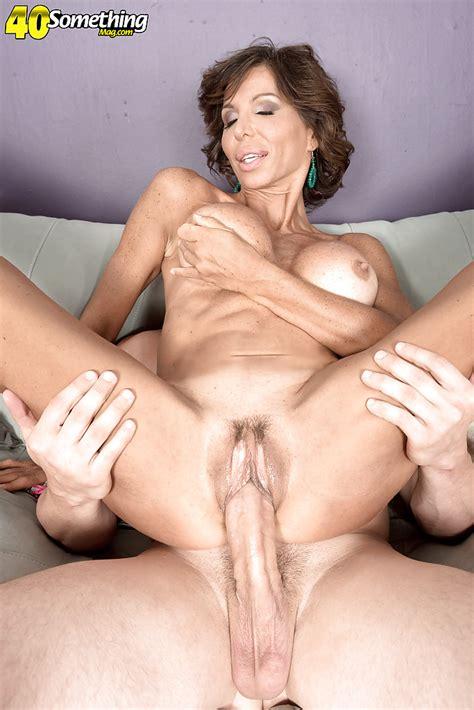 Busty Older Lady Lyla Lali Taking Hardcore Anal Sex From