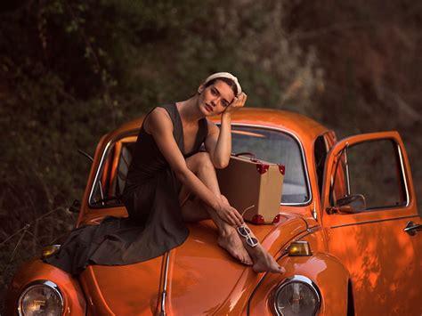 Classic Cars photo shooting - Classic Cars