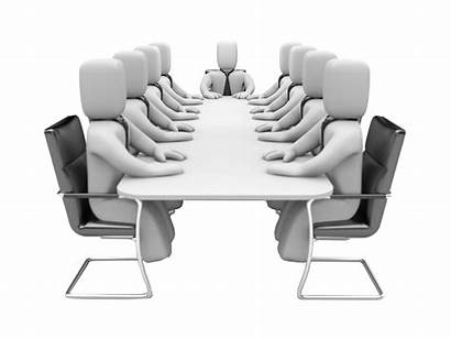 Business Clipart Meeting Transparent Generate Professional Characters
