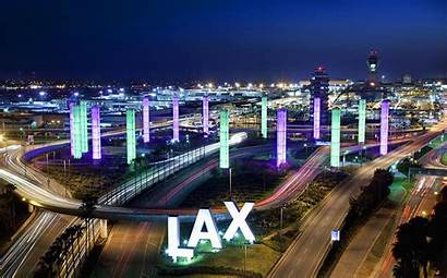 Airport Lax Angeles Los Shuttle Transportation Airports