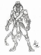 Mortal Kombat Coloring Combat Drawing Drawings Sheets Stencils Getdrawings Xl Adult Bing Freelargeimages Character Ajis 1074 75kb sketch template