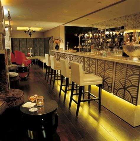 9 best images about deco bars on