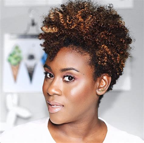 Our Top 10 Favorite Type 4 Natural Hair Bloggers And Vloggers