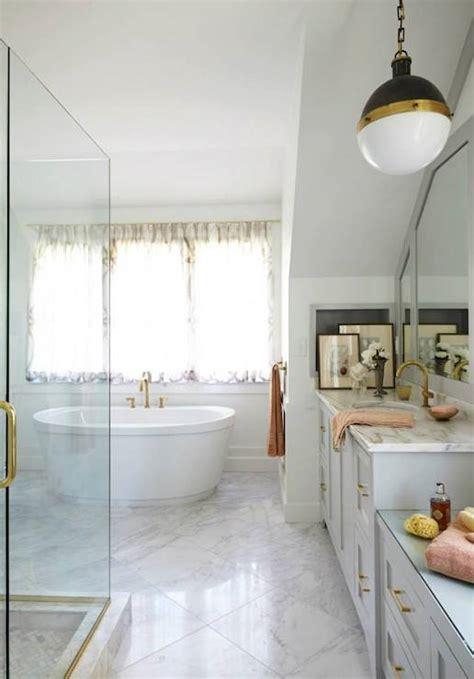 Brass Fixtures Bathroom by Brass Bathroom Fixtures Transitional Bathroom