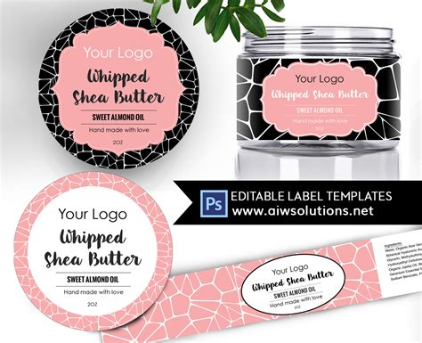 label cuisine food product labels template image collections templates