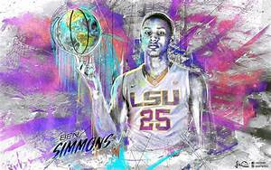 Ben Simmons Wallpaper 20 By Skythlee On DeviantArt