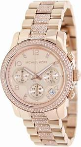 women watches Best Gold watches for women Michael Kors ...