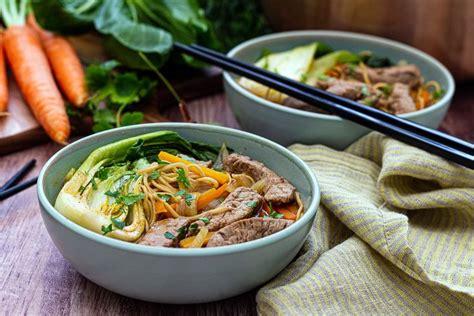 Épinglé sur cuisine asiatique
