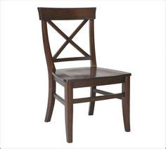 Pottery Barn Aaron Chair Espresso by Pottery Barn Montego Square Leg Dining Table And 8 Aaron