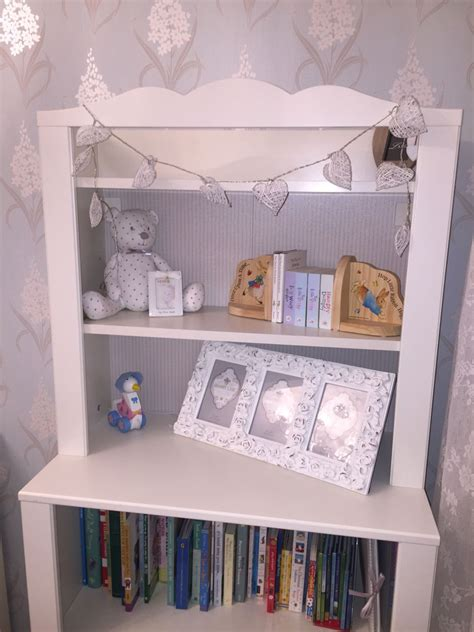 Bookcases For Nursery by Ikea Hensvik Bookcase Baby Nursery Ikea