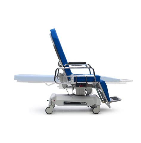 stretcher chair cadillac chair cardiac chair