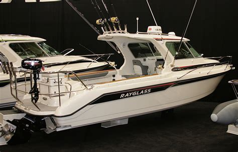 The Open Boat Purpose by 2018 All Purpose Family Boat Open Rayglass Legend 2800