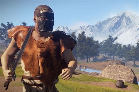 rust leaving early development month access four years thumbnail eurogamer