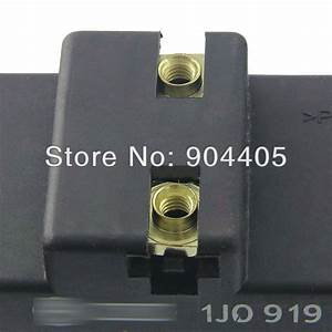 2020 Cooling Fan Unit Module Control Switch Relay Radiator