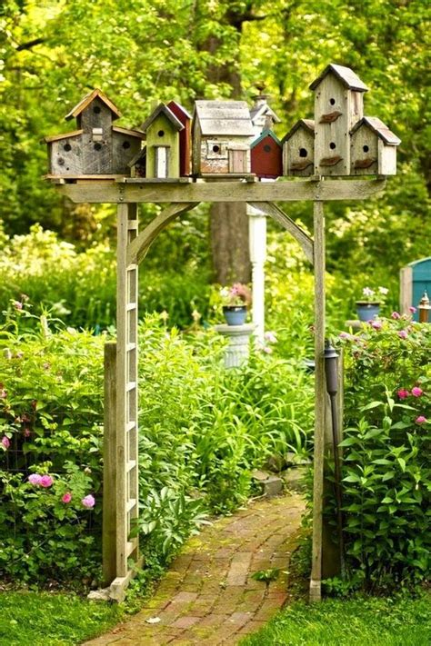 20 garden decor projects that will the show