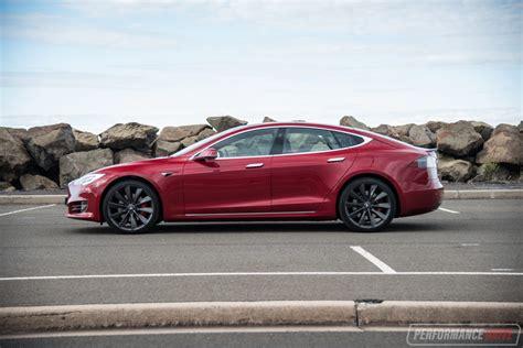 Model S P100d by 2017 Tesla Model S P100d Review Performancedrive