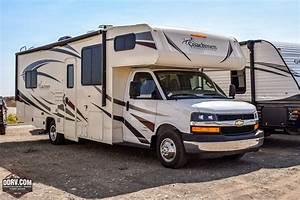 New 2019 Coachmen Freelander 27qb Mh In Boise  Rk070