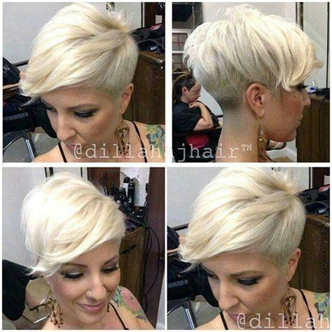 30 Hottest Pixie Haircuts 2018   Classic to Edgy Pixie