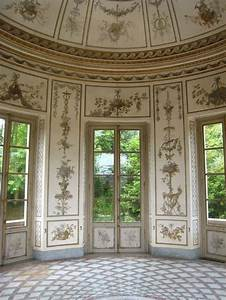 17 best images about interieur du chateau on pinterest With salle a manger baroque
