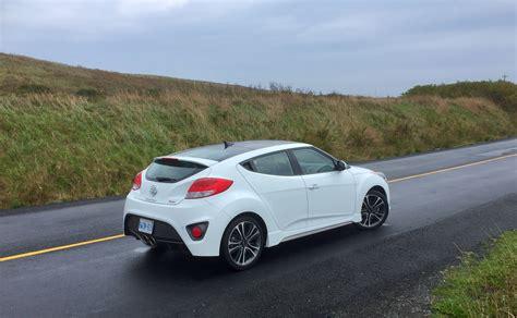 Driving This 2016 Hyundai Veloster Turbo Tells Me We Need