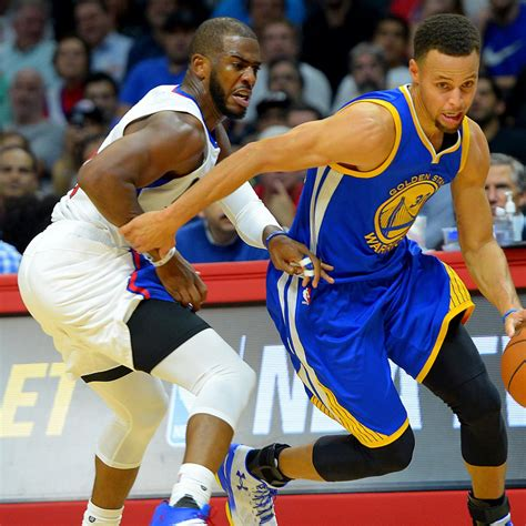 Warriors vs. Clippers: Score, Highlights and Reaction from ...