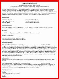how to get a job how to writing cv With how to write a cv