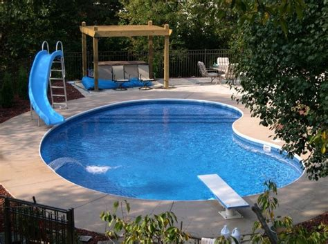10 Original Types Of Swimming Pools