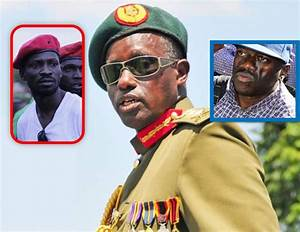 We shall not Allow You to Be Like Besigye – Gen. Tumwine ...