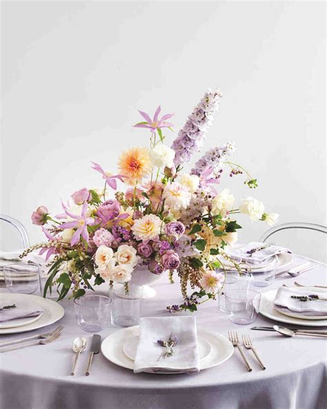 charming diy tea party styled centerpieces