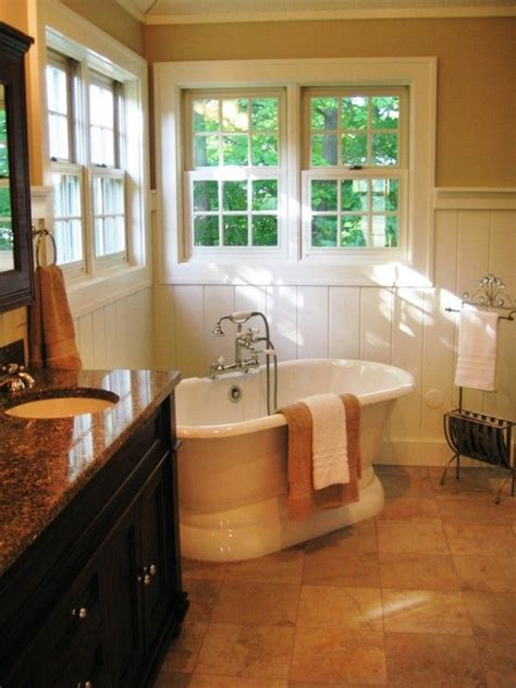 cottages in bath with tub 1000 ideas about freestanding tub on bathroom