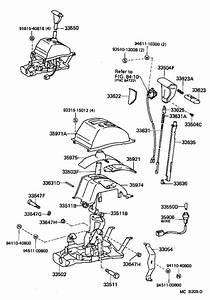 Toyota Corolla Knob Sub